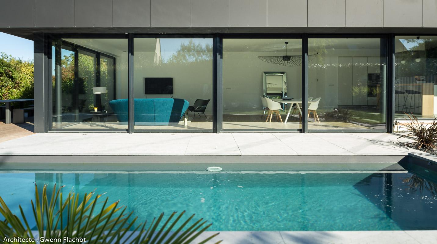 photo archi piscine